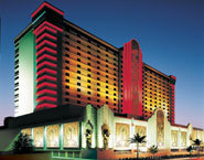 Eldorado Resort Casino Shreveport - Hotel - 451 Clyde Fant Parkway, Shreveport, LA, United States