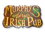 Murphy's Irish Pub - Restaurants - 215 22nd Street, Galveston, TX, United States