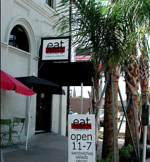 Eatcetera - Restaurants - 408 25th Street, Galveston, TX, United States