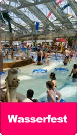 Schlitterbahn Waterpark - Attractions/Entertainment - 2026 Lockheed Road, Galveston, TX, United States