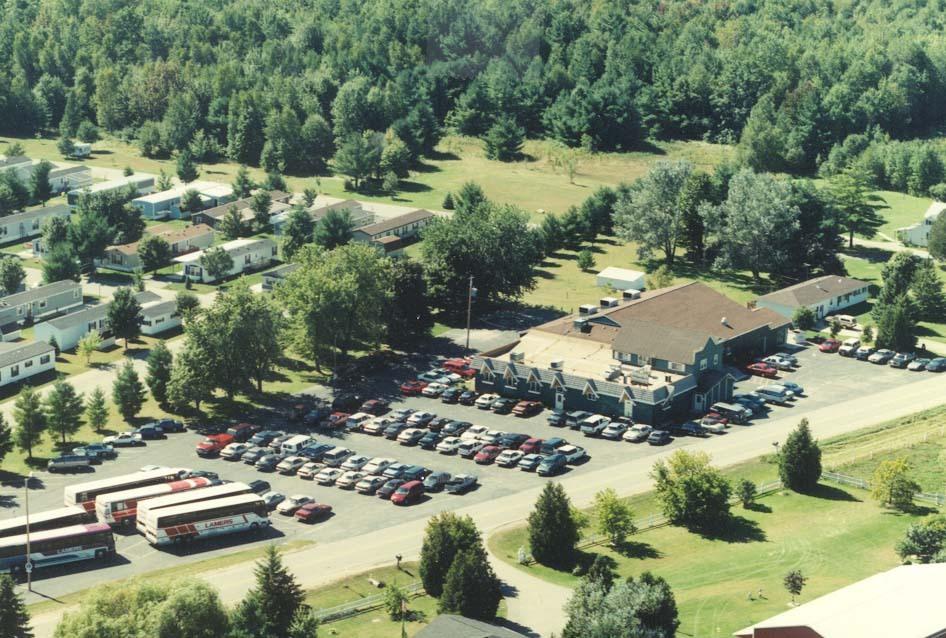 Schussler's Supper Club - Reception Sites - 3529 Highway B, Peshtigo, WI