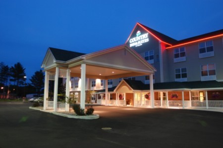 Country Inn & Suites By Carlson Marinette - Hotels/Accommodations - 2020 Old Peshtigo Road, Marinette, WI, 54143, United States