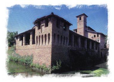 Castello Di Pagazzano - Reception Sites - Piazza Castello, 1, Pagazzano, Lombardia, Italia