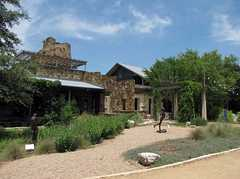 Lady bird Johnson Wildflower Center - Sights to See! - 4801 La Crosse Ave, Austin, TX, United States