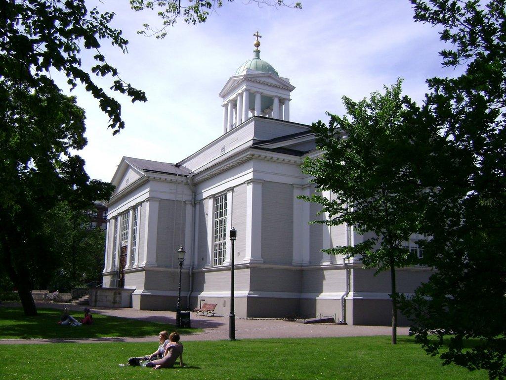 Ceremonia/ceremony/seremonia - Ceremony Sites - Lönnrotinkatu 6, Helsinki, Etela-Suomi, 00120