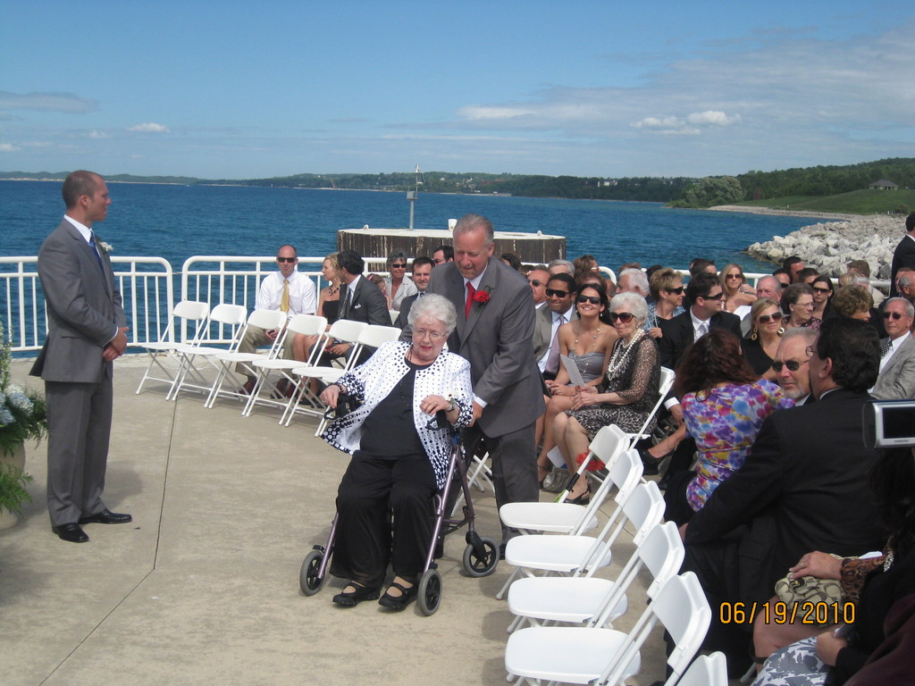 Sunset Beach At Bay Harbor Village Hotel - Ceremony Sites, Hotels/Accommodations - Bay Harbor Dr, Petoskey, MI, 49770