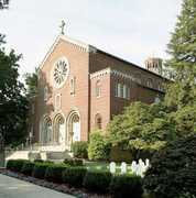 St. Agnes Catholic Church - Ceremony - 1920 Newburg Rd, Louisville, KY, 40205