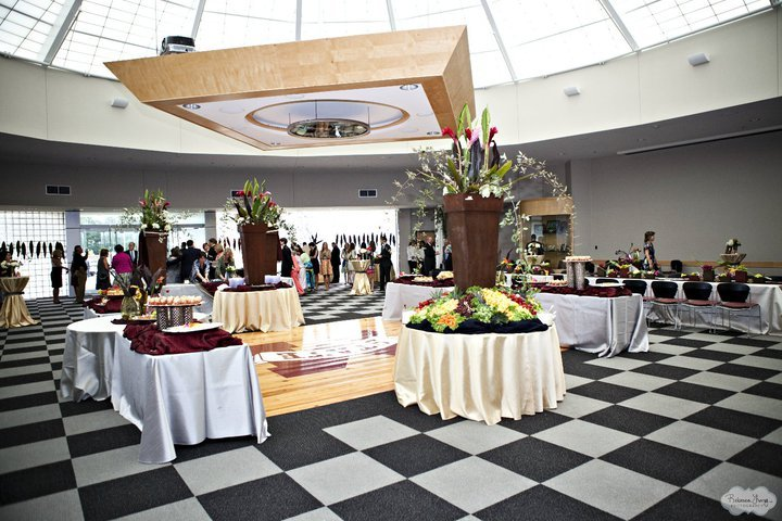 Palmeiro Center - Reception Sites - Palmeiro Center, Starkville, MS 39759, Starkville, Mississippi, US