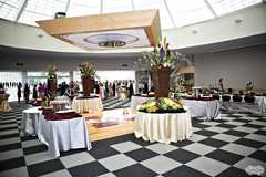 Palmeiro Center - Reception - Palmeiro Center, Starkville, MS 39759, Starkville, Mississippi, US