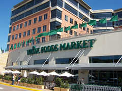 Whole Foods Market - Places to Shop! - 525 N Lamar Blvd, Austin, TX, United States