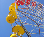 Arizona State Fair - Attractions/Entertainment - 1826 W McDowell Rd, Phoenix, AZ, 85007
