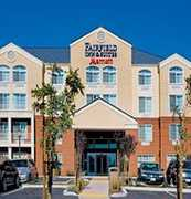 Fairfield Inn & Suites By Marriott Fairfield - Napa Valley Area - Hotel - 315 Pittman Road, Fairfield, CA, 94535, United States