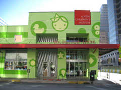 Austin Children Museum - Sights to See! - 201 Colorado Street, Austin, TX, United States