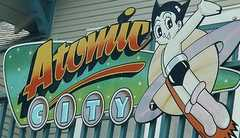 Atomic City - Places to Shop! - 1700 San Antonio Street, Austin, TX, United States