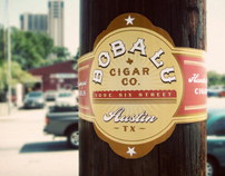 Bobalu Cigar Co - Places to Shop! - 509 East 6th Street, Austin, TX, United States
