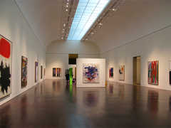 Blanton Museum of Art - Sights to See! - 200 East Martin Luther King Junior Boulevard, Austin, TX, United States