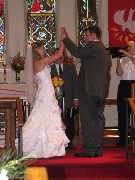 St. Paul's Anglican Church - Ceremony Sites - 486 Kennebecasis River Rd, Hampton, NB, E5N 6L3