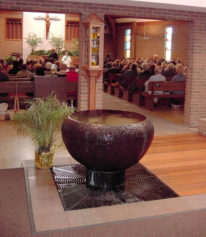 Holy Ghost Church - Ceremony Sites - 254 N Wood Dale Rd, Wood Dale, IL, 60191