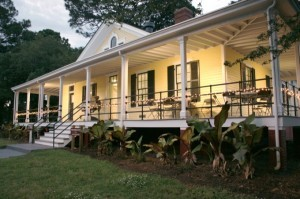Tybee Island Guard House - Reception Sites - 31 Van Horne St, Chatham, GA, 31328