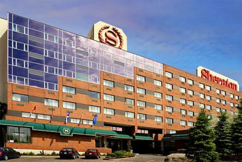 Sheraton Laval Hotel - Hotels/Accommodations - 2440 Autoroute des Laurentides, Laval, QC, Canada