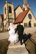 East Koshkonong Lutheran Church - Ceremony - 454 E Church Rd, Cambridge, WI, 53523