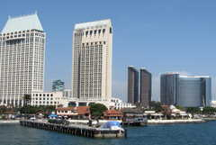 Seaport Village  - Attractions - 881 W Harbor Dr, San Diego, CA, United States
