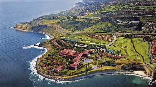 Terranea - Reception Sites, Hotels/Accommodations, Restaurants, Attractions/Entertainment - 100 Terranea Way, Rancho Palos Verdes, CA, 90275, US