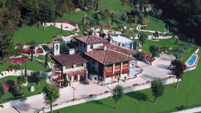 Locanda Armonia - Reception Sites - Via Redona, Trescore Balneario, Lombardia, 24069