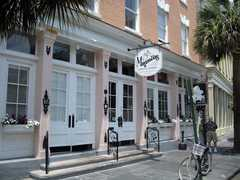 Magnolias Uptown Down South - Restaurant - 185 East Bay Street, Charleston, SC, United States