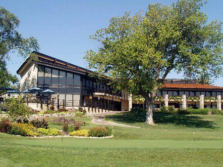 The Salina Country Club - Reception Sites, Restaurants - 2101 E Country Club Rd, Salina, Kansas, United States