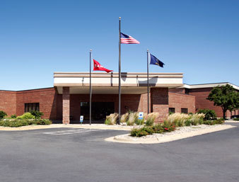 Ramada-conference Center - Hotels/Accommodations - 1616 West Crawford Street, Salina, KS, United States