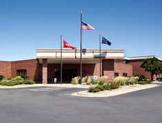 Ramada-Conference Center - Hotel - 1616 West Crawford Street, Salina, KS, United States