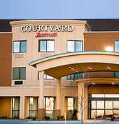 Courtyard By Marriott - Hotel - 3020 Riffel Dr, Saline County, KS, 67401
