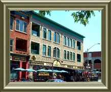Heart & Crown - Restaurant - 67 Clarence Street, Ottawa, ON, Canada