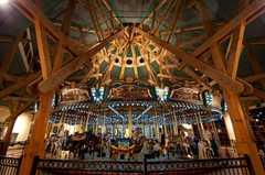 Silver Beach Carousel - Attraction - 333 Broad Street, St. Joseph, MI, United States