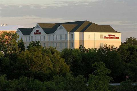 Hilton Garden Inn - Hotels/Accommodations, Reception Sites - 5265 International Boulevard, North Charleston, SC, United States