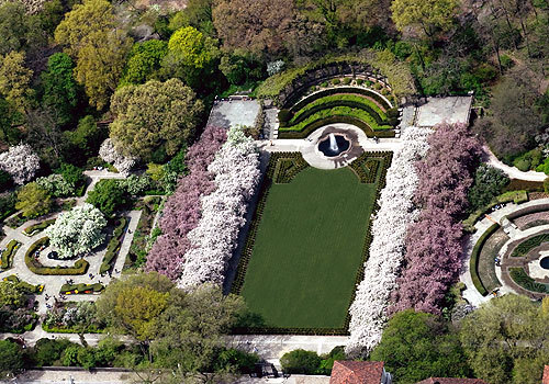 Central Park - Ceremony Sites - New York, NY
