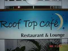Rooftop Cafe - Restaurant - 308 Front St, Key West, FL, 33040, US