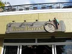 Rum Barrel  - Restaurant - 528 Front St, Key West, FL, 33040