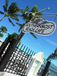 Southernmost Beach Cafe - Beaches, Restaurants, Rehearsal Lunch/Dinner - 1405 Duval St, Key West, FL, 33040
