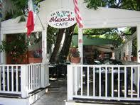 Old Town Mexican Cafe  - Restaurant - 609 Duval St, Key West, FL, 33040