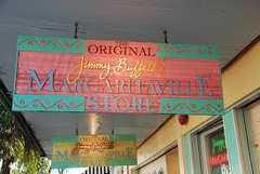 Margaritaville Cafe - Entertainment - 500 Duval St, Key West, FL, United States