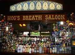 Hogs Breath Saloon - Entertainment - 400 Front St, Key West, FL, United States