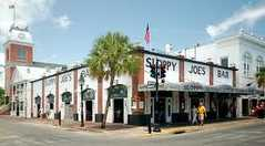 Sloppy Joe's - Entertainment - 201 Duval St, Key West, FL, 33040