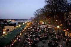 Mosebacke - Bar - Mosebacke Torg, Stockholm, SE