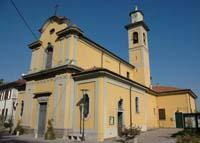 Chiesa Di San Bernardino In Valera - Ceremony Sites - Arese, Lombardia