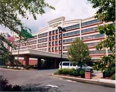 Lyndhurst Courtyard by Marriott - Hotel - 1 Polito Ave., Lyndhurst, NJ, 07071, USA