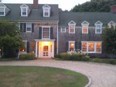 Ram's Head Inn - Welcome Dinner - 108 Ram Island Drive, Shelter Island, NY, United States