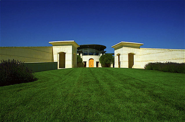 Opus One - Wineries, Attractions/Entertainment - 7900 Saint Helena Hwy, Oakville, CA