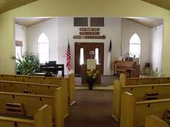 Rock Bible Chapel - Reception - Rock, MI, 49880